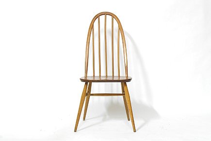 ch-004(ercol quaker chair(natural color))