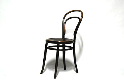 ch-007(bentwood chair)