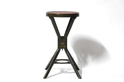ch-012(industrial stool)