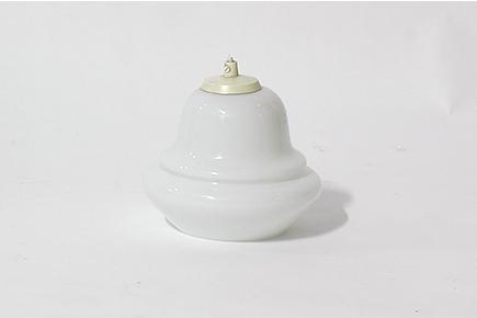 oth-005(vintage lampshade)