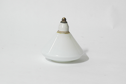oth-006(vintage lampshade)