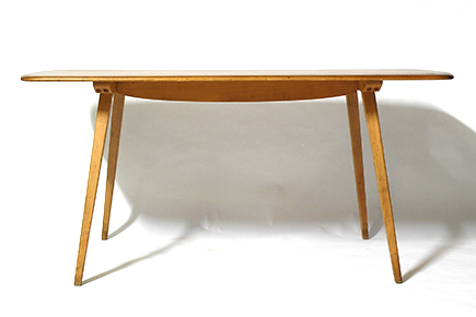 ta-001(ercol dinning table)