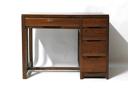 ta-015(vintage desk)